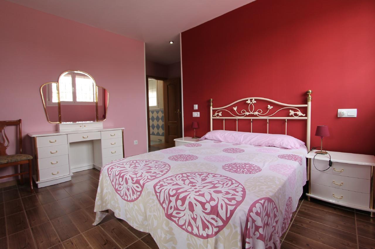 Ferienhaus CASA WARNER MIRADOR DE ARANJUEZ (1741461), Seseña Nuevo, Toledo, Kastilien-La Mancha, Spanien, Bild 28