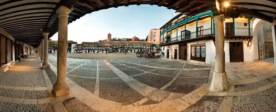 Ferienhaus CASA WARNER MIRADOR DE ARANJUEZ (1741461), Seseña Nuevo, Toledo, Kastilien-La Mancha, Spanien, Bild 12