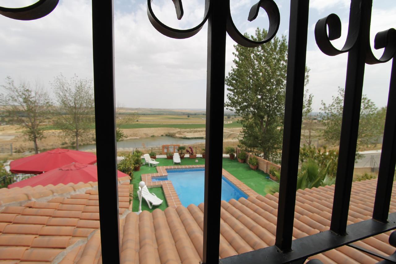 Ferienhaus CASA WARNER MIRADOR DE ARANJUEZ (1741461), Seseña Nuevo, Toledo, Kastilien-La Mancha, Spanien, Bild 22