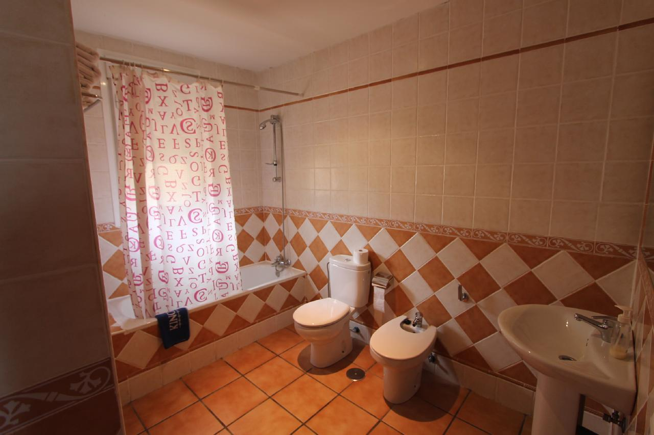 Ferienhaus CASA WARNER MIRADOR DE ARANJUEZ (1741461), Seseña Nuevo, Toledo, Kastilien-La Mancha, Spanien, Bild 23