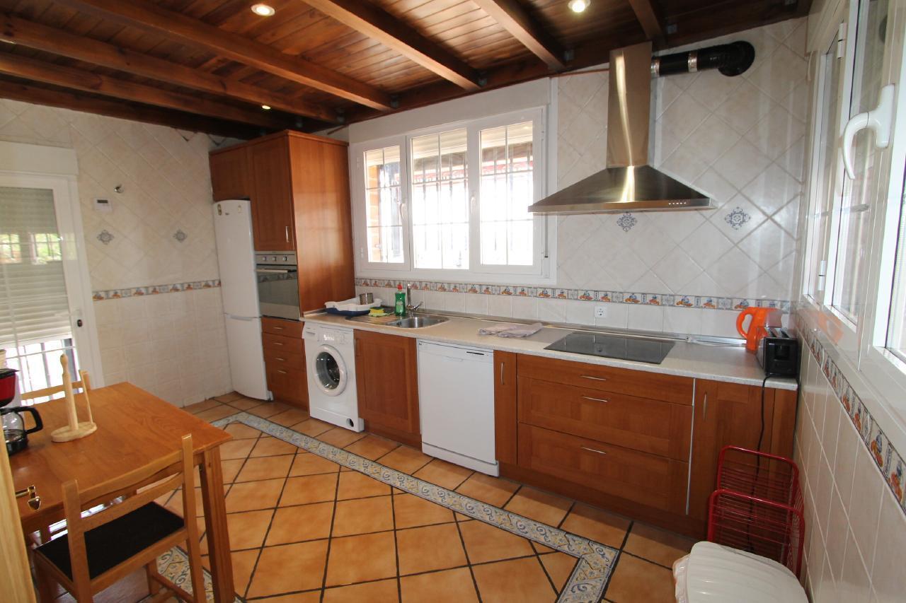 Ferienhaus CASA WARNER MIRADOR DE ARANJUEZ (1741461), Seseña Nuevo, Toledo, Kastilien-La Mancha, Spanien, Bild 17