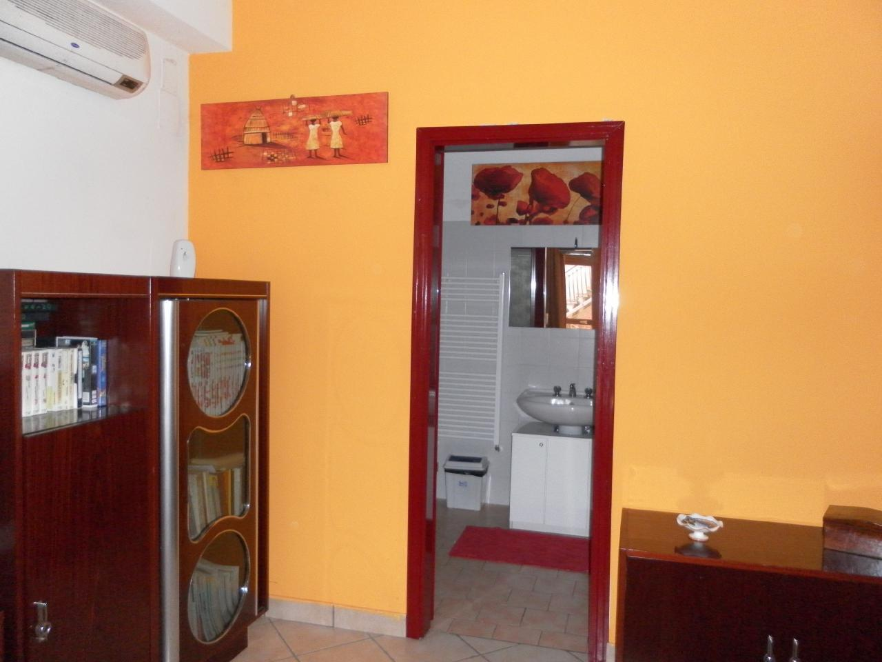Appartement de vacances ZUHAUSE VON EMILIA - zwischen Ätna und Taormina (1743739), Aci Sant'Antonio, Catania, Sicile, Italie, image 4