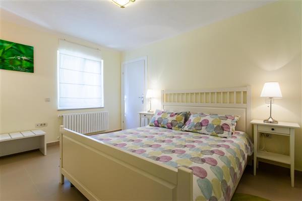 Holiday apartment BLU One Bedroom Apartment 2 (1749708), Rovinj, , Istria, Croatia, picture 1