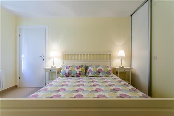 Holiday apartment BLU One Bedroom Apartment 2 (1749708), Rovinj, , Istria, Croatia, picture 4