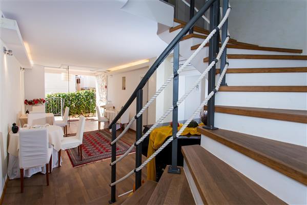 Holiday apartment BLU One Bedroom Apartment 2 (1749708), Rovinj, , Istria, Croatia, picture 7