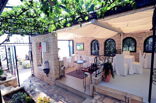 Holiday apartment BLU One Bedroom Apartment 2 (1749708), Rovinj, , Istria, Croatia, picture 9