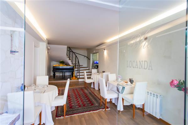 Holiday apartment BLU One Bedroom Apartment 2 (1749708), Rovinj, , Istria, Croatia, picture 10