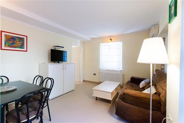 Holiday apartment BLU One Bedroom Apartment 2 (1749708), Rovinj, , Istria, Croatia, picture 11