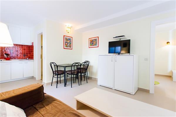 Holiday apartment BLU One Bedroom Apartment 2 (1749708), Rovinj, , Istria, Croatia, picture 17