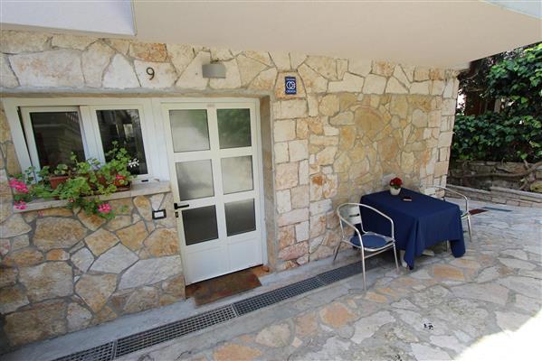 Holiday apartment BLU One Bedroom Apartment 2 (1749708), Rovinj, , Istria, Croatia, picture 18