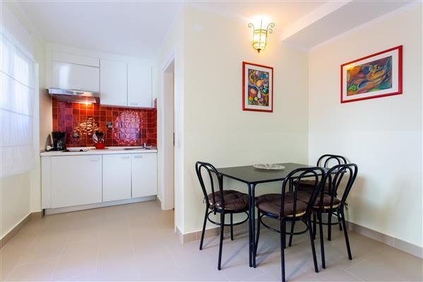 Holiday apartment BLU One Bedroom Apartment 2 (1749708), Rovinj, , Istria, Croatia, picture 23