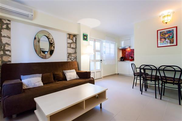 Holiday apartment BLU One Bedroom Apartment 2 (1749708), Rovinj, , Istria, Croatia, picture 26