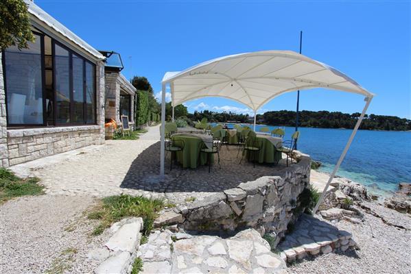 Holiday apartment BLU One Bedroom Apartment 2 (1749708), Rovinj, , Istria, Croatia, picture 27