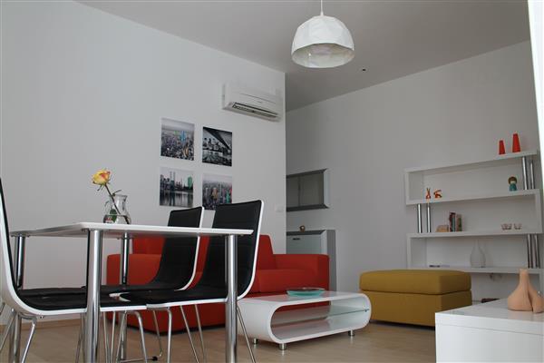 Ferienwohnung Apartments Van Gogh - Two Bedroom Apartment with Terrace (1750246), Dubrovnik, , Dalmatien, Kroatien, Bild 1
