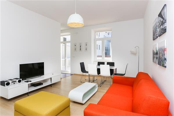 Ferienwohnung Apartments Van Gogh - Two Bedroom Apartment with Terrace (1750246), Dubrovnik, , Dalmatien, Kroatien, Bild 8