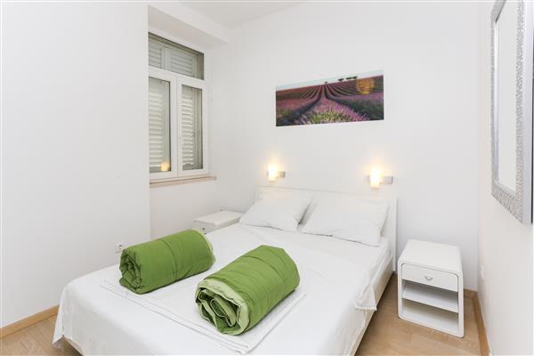 Ferienwohnung Apartments Van Gogh - Two Bedroom Apartment with Terrace (1750246), Dubrovnik, , Dalmatien, Kroatien, Bild 13