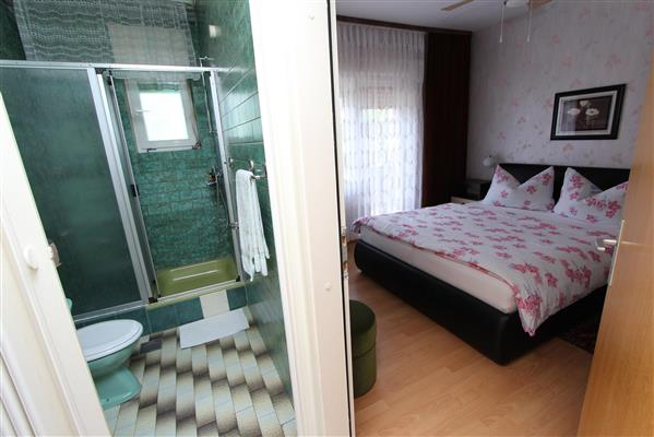 Holiday apartment STEFAN Double Room with Balcony 2 (1750561), Rovinj, , Istria, Croatia, picture 3