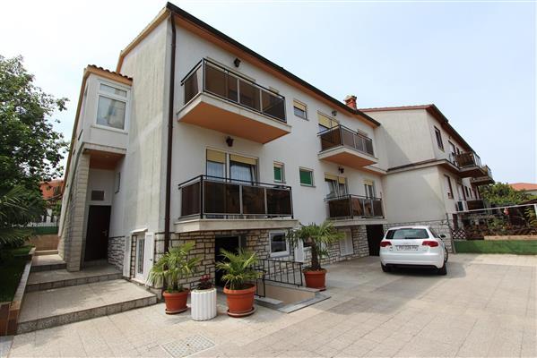 Ferienwohnung STEFAN Double Room with Balcony 3 (1750562), Rovinj, , Istrien, Kroatien, Bild 5