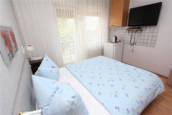 Ferienwohnung STEFAN Double Room with Balcony 3 (1750562), Rovinj, , Istrien, Kroatien, Bild 9