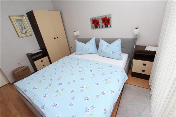 Ferienwohnung STEFAN Double Room with Balcony 3 (1750562), Rovinj, , Istrien, Kroatien, Bild 11