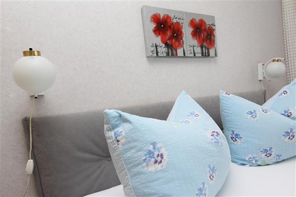 Ferienwohnung STEFAN Double Room with Balcony 3 (1750562), Rovinj, , Istrien, Kroatien, Bild 13
