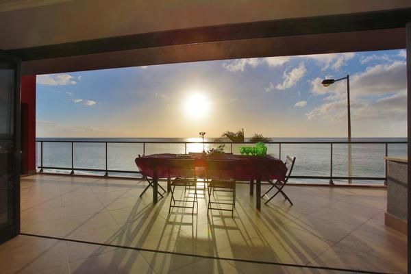 Ferienhaus Villa Camacho V-Luxurious Villa Located Directly On The Beach