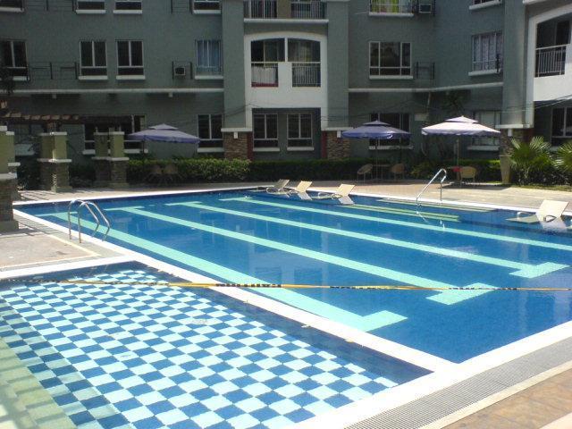 Ferienwohnung voll eingerichtet mit Pool