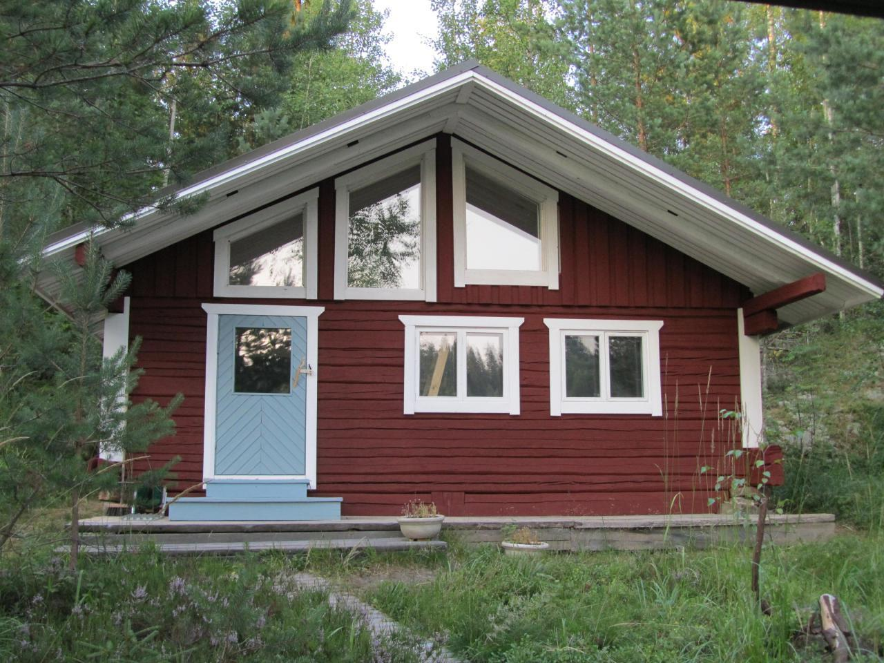 Ferienhaus Mökki Kuosmala (1757504), Kuosmala, , Ostfinnland, Finnland, Bild 2