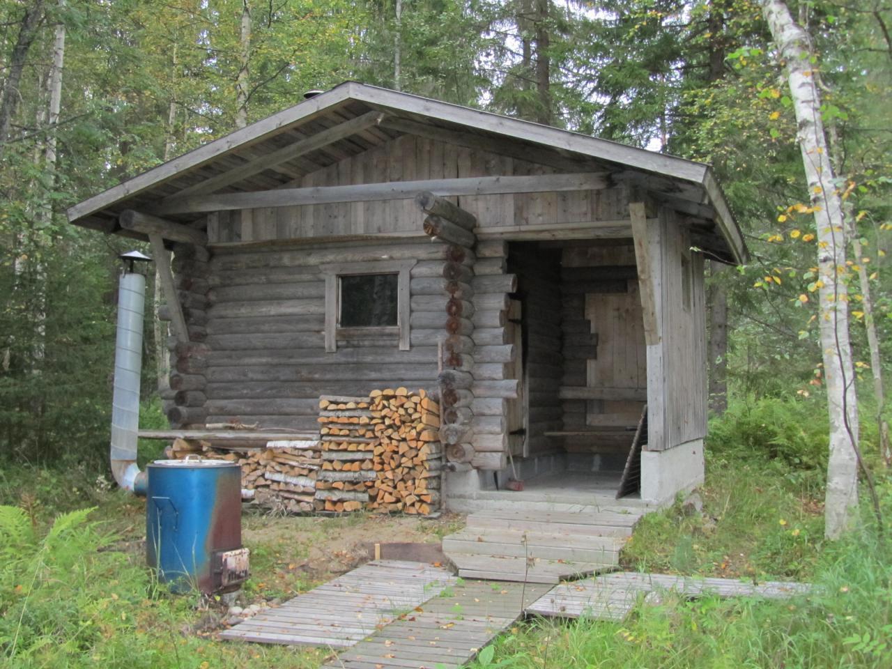 Ferienhaus Mökki Kuosmala (1757504), Kuosmala, , Ostfinnland, Finnland, Bild 10