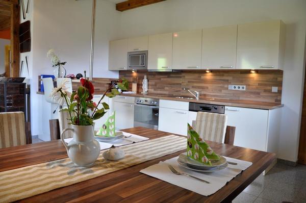 wohlf hl ferienhaus f r naturliebhaber mit sauna. Black Bedroom Furniture Sets. Home Design Ideas
