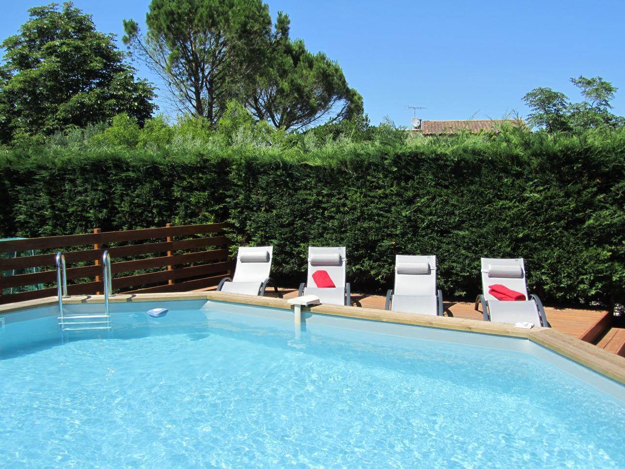 Maison de vacances La maison de l´Isle (1762407), L'Isle sur la Sorgue, Vaucluse, Provence - Alpes - Côte d'Azur, France, image 3