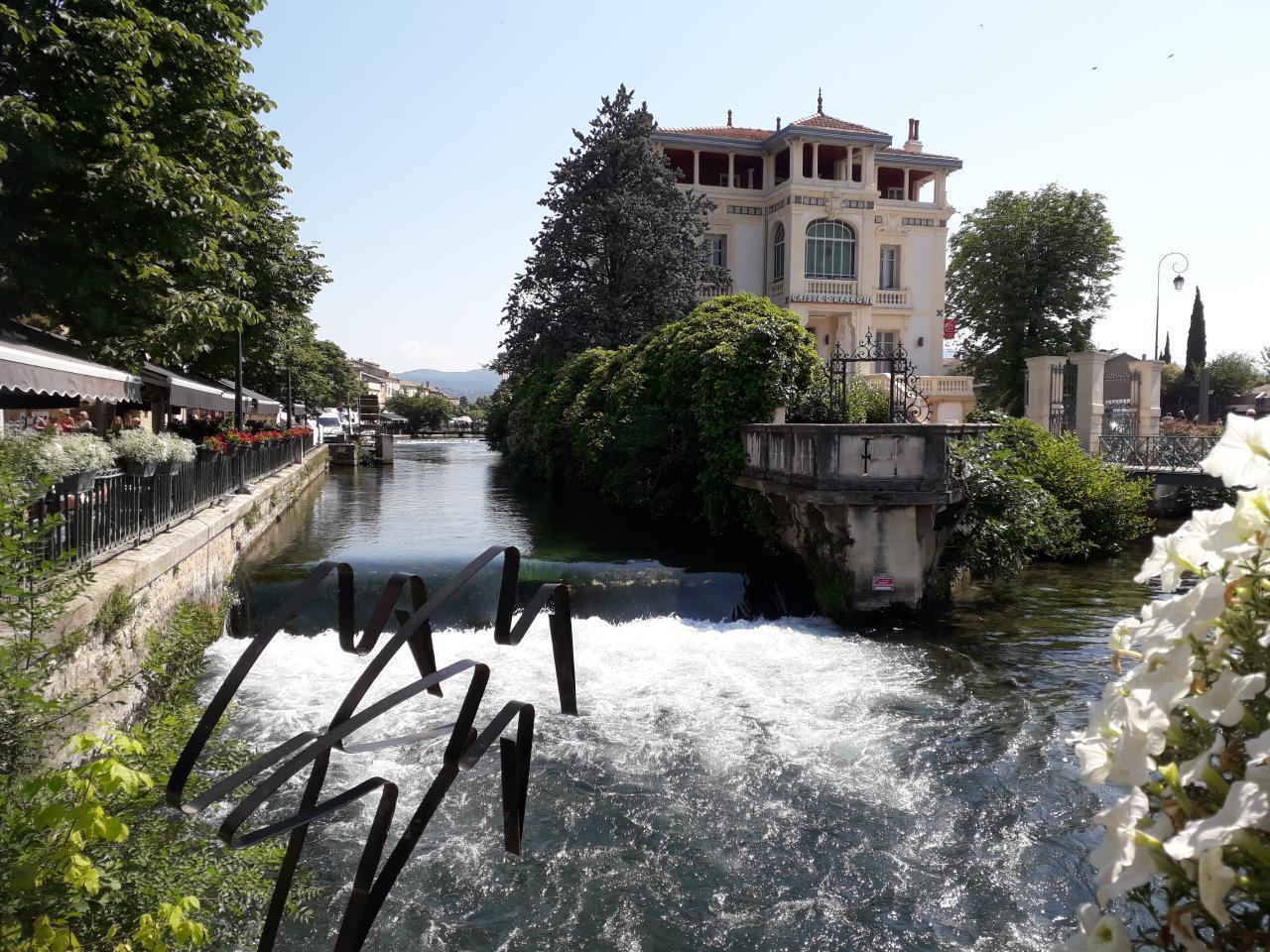 Maison de vacances La maison de l´Isle (1762407), L'Isle sur la Sorgue, Vaucluse, Provence - Alpes - Côte d'Azur, France, image 36