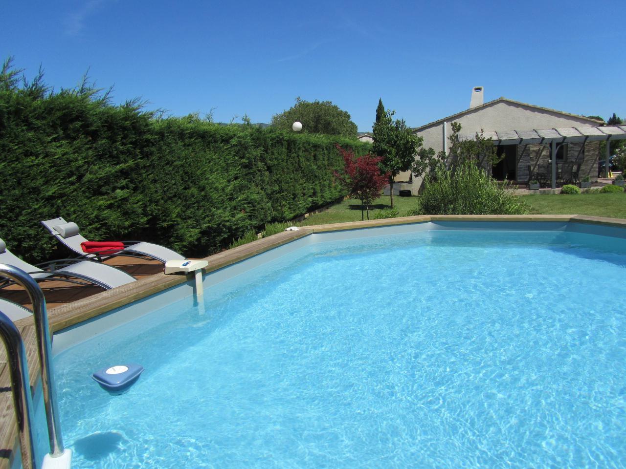 Maison de vacances La maison de l´Isle (1762407), L'Isle sur la Sorgue, Vaucluse, Provence - Alpes - Côte d'Azur, France, image 5