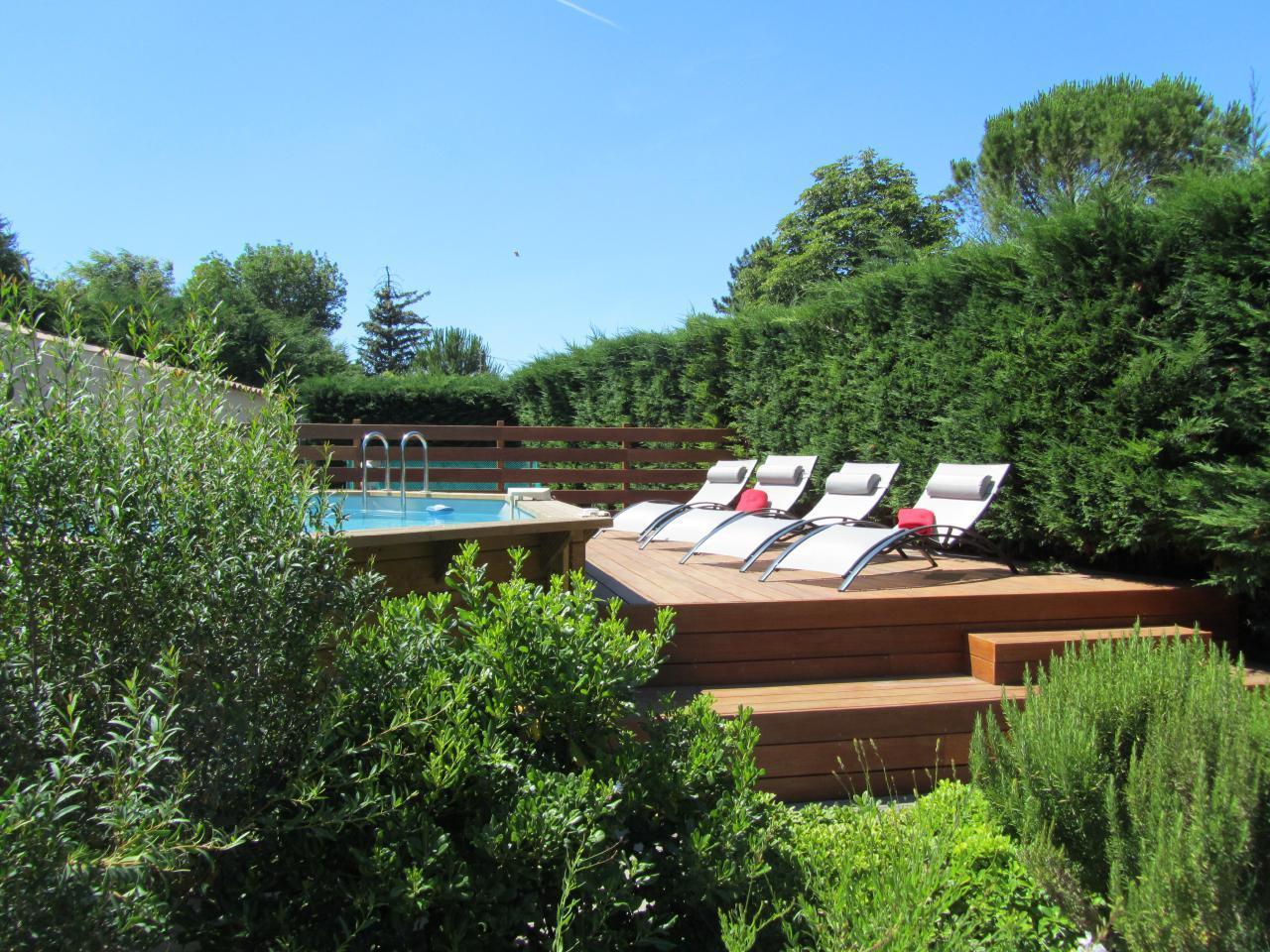 Maison de vacances La maison de l´Isle (1762407), L'Isle sur la Sorgue, Vaucluse, Provence - Alpes - Côte d'Azur, France, image 4