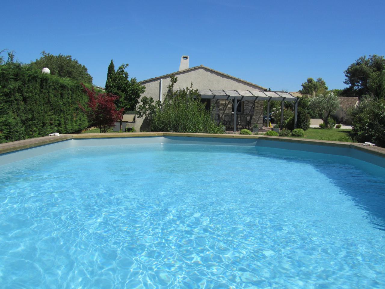 Maison de vacances La maison de l´Isle (1762407), L'Isle sur la Sorgue, Vaucluse, Provence - Alpes - Côte d'Azur, France, image 2