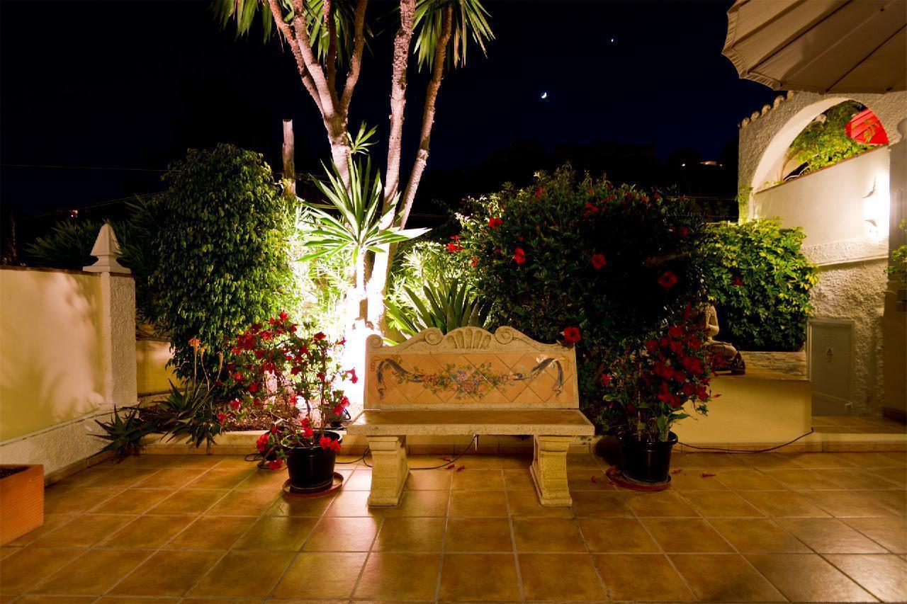 Ferienhaus VILLA LAS CHICAS - Moderne familienfreundliche Villa mit fantastischen Meerblick, großer P (178466), Fuengirola, Costa del Sol, Andalusien, Spanien, Bild 33