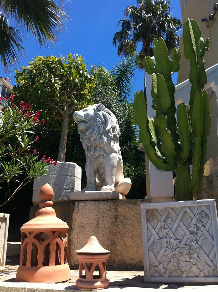 Ferienhaus VILLA LAS CHICAS - Moderne familienfreundliche Villa mit fantastischen Meerblick, großer P (178466), Fuengirola, Costa del Sol, Andalusien, Spanien, Bild 34