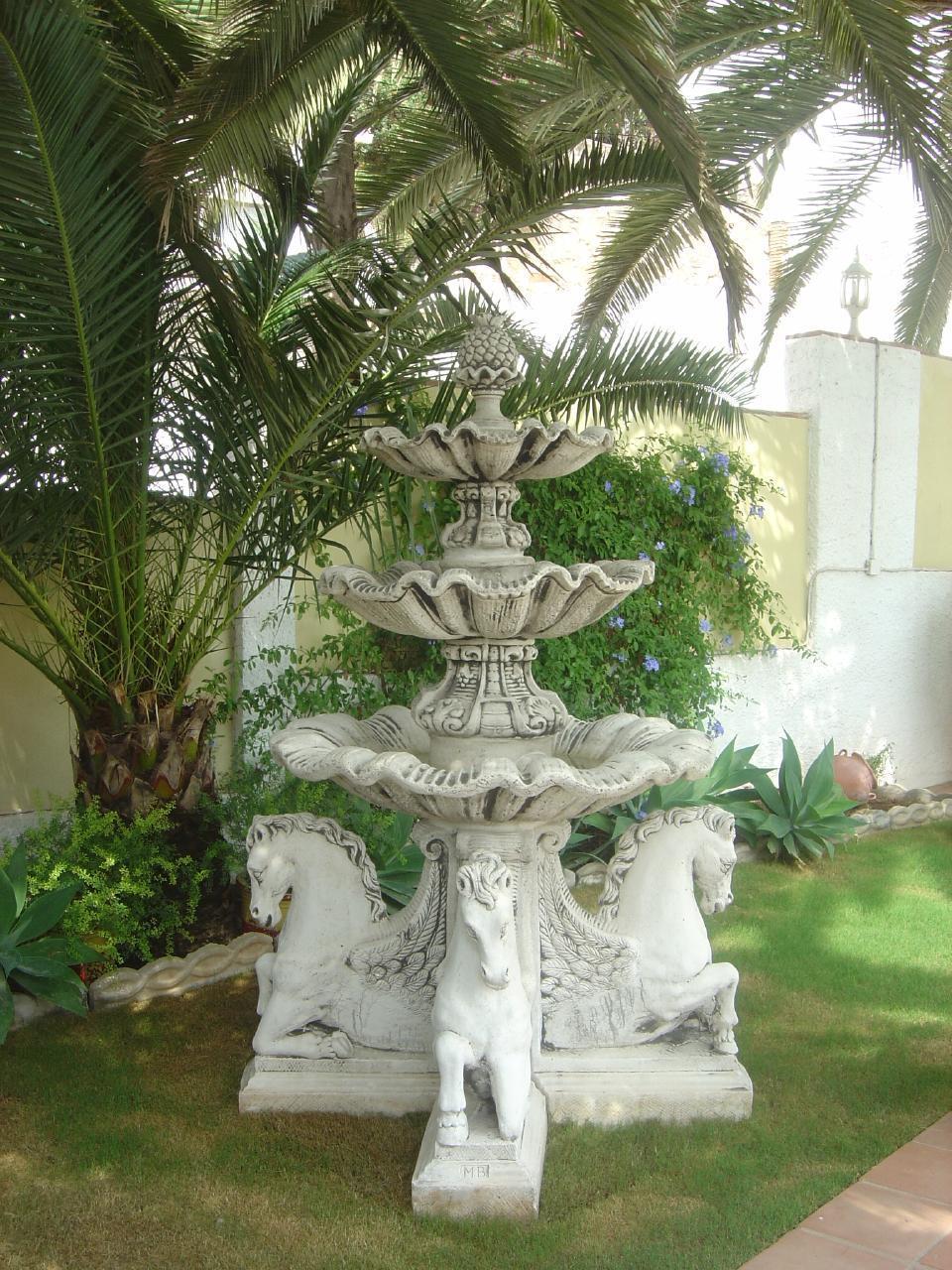 Ferienhaus VILLA LAS CHICAS - Moderne familienfreundliche Villa mit fantastischen Meerblick, großer P (178466), Fuengirola, Costa del Sol, Andalusien, Spanien, Bild 40