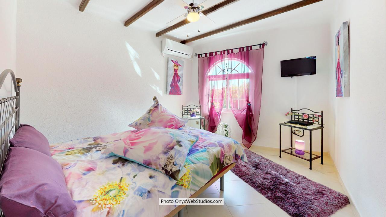 Ferienhaus VILLA LAS CHICAS - Moderne familienfreundliche Villa mit fantastischen Meerblick, großer P (178466), Fuengirola, Costa del Sol, Andalusien, Spanien, Bild 23