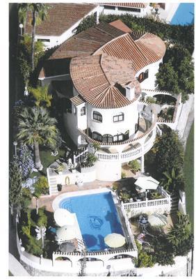 Ferienhaus VILLA LAS CHICAS - Moderne familienfreundliche Villa mit fantastischen Meerblick, großer P (178466), Fuengirola, Costa del Sol, Andalusien, Spanien, Bild 36