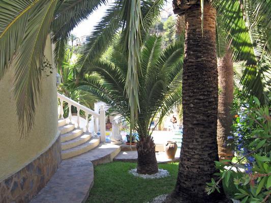 Ferienhaus VILLA LAS CHICAS - Moderne familienfreundliche Villa mit fantastischen Meerblick, großer P (178466), Fuengirola, Costa del Sol, Andalusien, Spanien, Bild 39