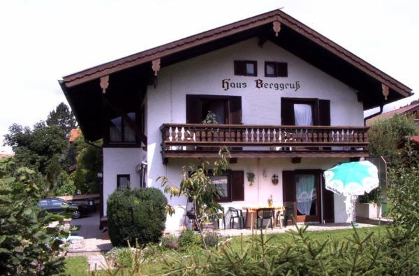 Ferienwohnung Haus Berggruß EG (179467), Ruhpolding, Chiemgau, Bayern, Deutschland, Bild 1