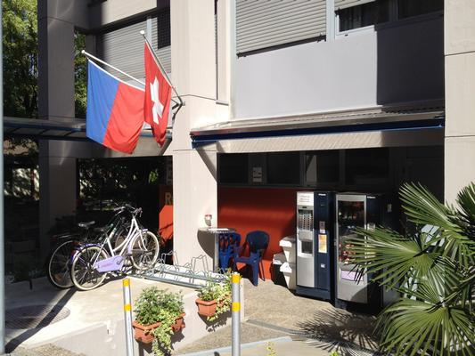 Ferienwohnung Monolocale-Studio Wohnungen (179960), Chiasso, Lago di Lugano (CH), Tessin, Schweiz, Bild 7