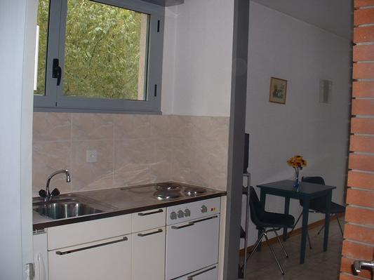 Ferienwohnung Monolocale-Studio Wohnungen (179960), Chiasso, Lago di Lugano (CH), Tessin, Schweiz, Bild 3
