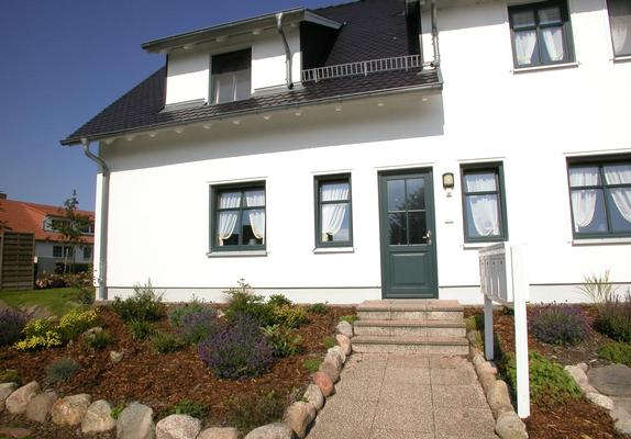 Holiday apartment Ferienw. Amrum (181235), Gager, Rügen, Mecklenburg-Western Pomerania, Germany, picture 1