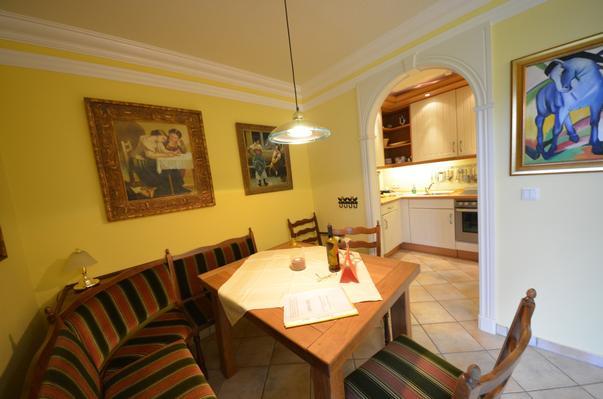 Holiday apartment Ferienw. Hiddensee (181401), Gager, Rügen, Mecklenburg-Western Pomerania, Germany, picture 4