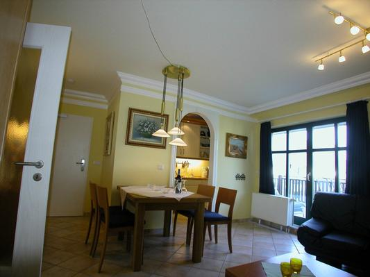 Holiday apartment Ferienw. Sylt (181402), Gager, Rügen, Mecklenburg-Western Pomerania, Germany, picture 9