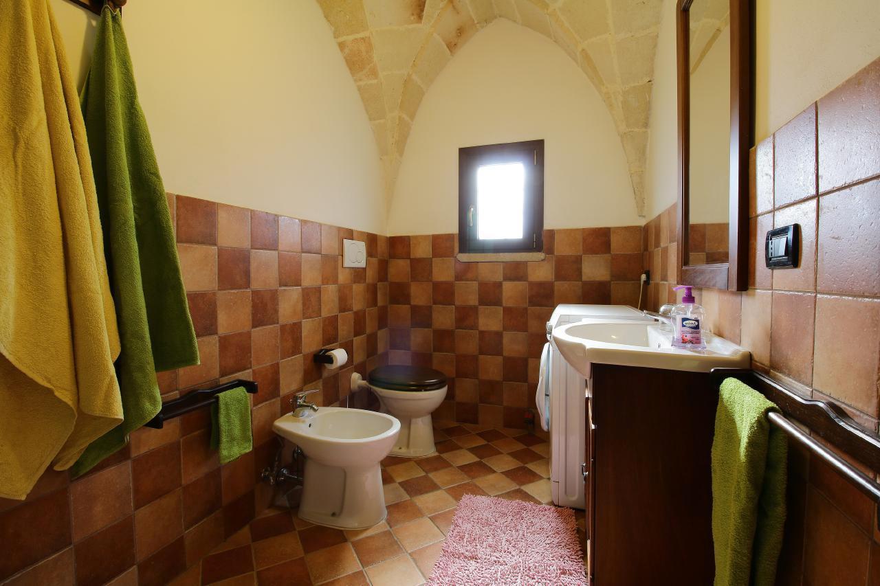 Ferienhaus Himmlisches Gartenhaus auf dem Land, nur wenige Minuten vom Meer entfernt! (1838316), Galatone, Lecce, Apulien, Italien, Bild 6