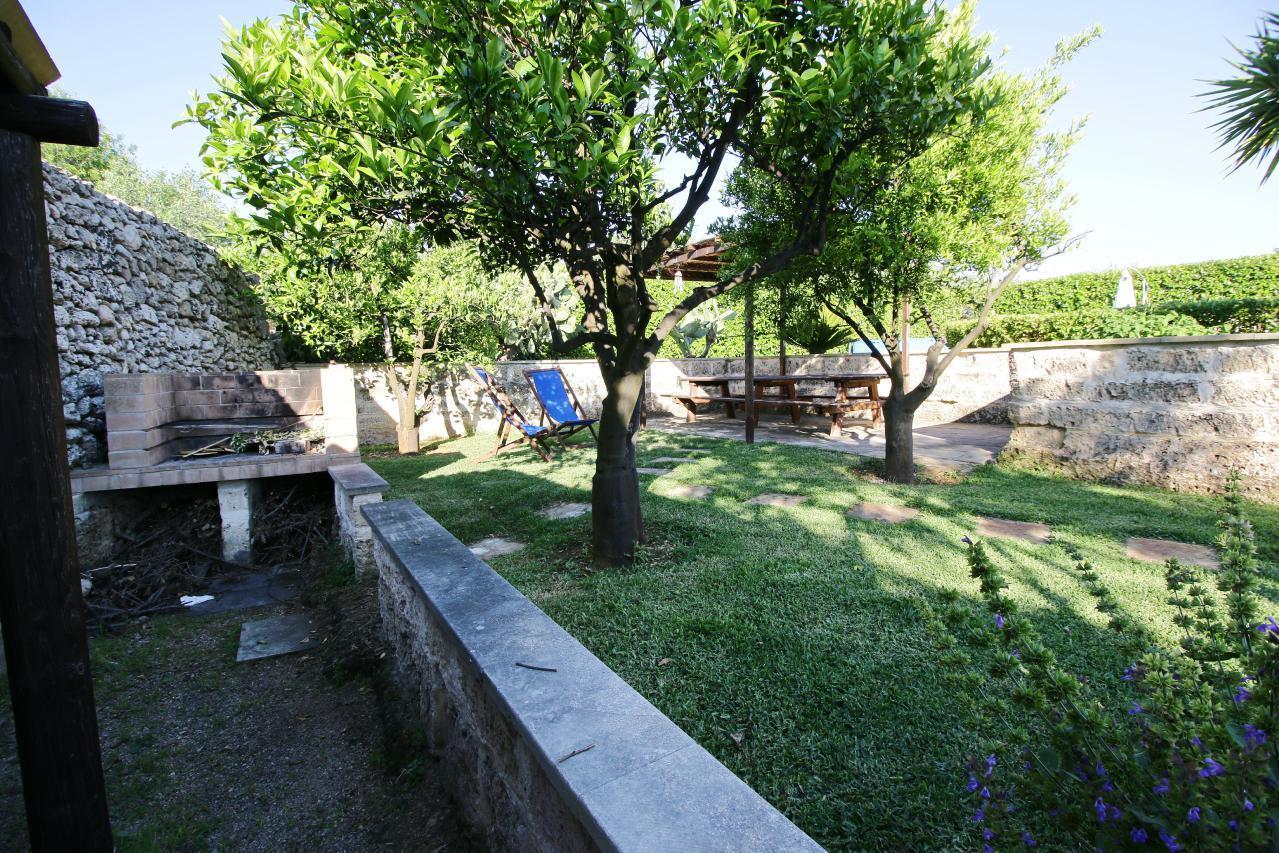 Ferienhaus Himmlisches Gartenhaus auf dem Land, nur wenige Minuten vom Meer entfernt! (1838316), Galatone, Lecce, Apulien, Italien, Bild 15