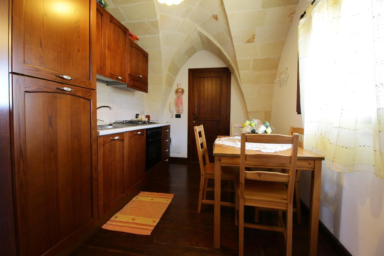 Ferienhaus Himmlisches Gartenhaus auf dem Land, nur wenige Minuten vom Meer entfernt! (1838316), Galatone, Lecce, Apulien, Italien, Bild 2